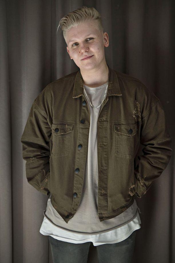 Arttu Lindeman on tehnyt huiman urakiidon musiikkibisnekseen viime vuoden aikana.