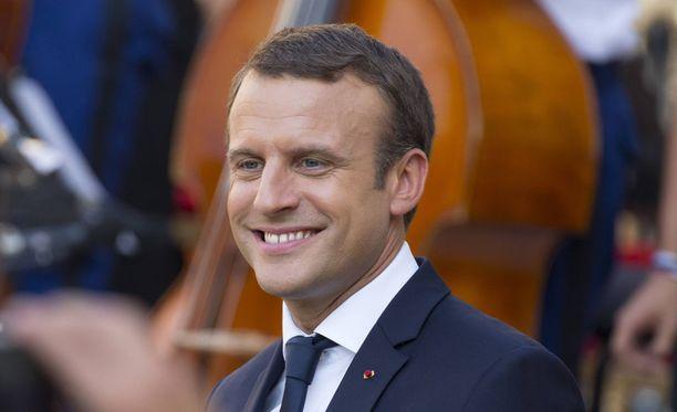 Ranskan presidentti Emmanuel Macron vie näillä näkymin isoimman huomion, kun EU-päämiehet kokoontuvat tänään ja huomenna Brysselissä.