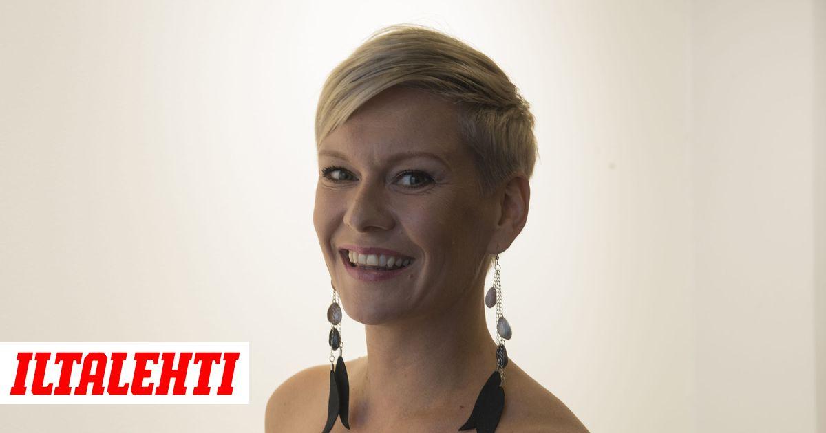 Heidi Sohlberg Syöpä