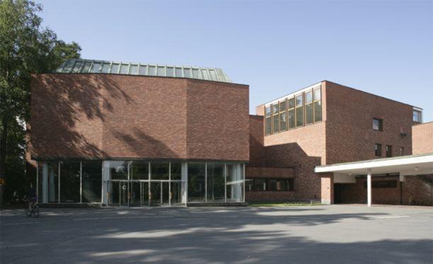 Museovirastoviranomaiset olivat mukana korjaustöiden suunnittelussa.