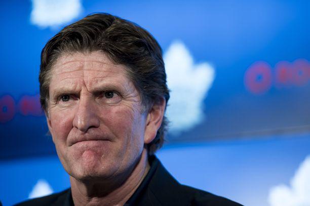 Mike Babcock on ainoa jääkiekkovalmentaja, joka on yltänyt kolmen kullan klubiin, eli voittanut Stanley Cupin, MM-kultaa ja olympiakultaa.