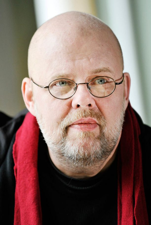Otso Kantokorpi kirjoittaa suosittua Alaston kriitikko -blogia.