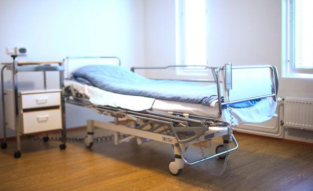 Sisaren kuolema aiheutui veljen mielestä siitä, ettei psykiatrisella osastolla olleen potilaan oireita otettu tarpeeksi vakavasti. Kuvituskuva.