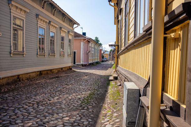 Kaikkiaan Raumalla on todettu tähän mennessä 21 koronatartuntaa.