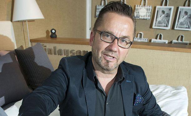 Tekstiiliyritys Finlayson aikoo pitää kiinni tasa-arvokampanjansa hengestä, sanoo toimitusjohtaja Jukka Kurttila.