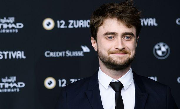 Daniel Radcliffe otti kantaa Potter-spin-off-elokuvan näyttelijäkiinnitykseen.