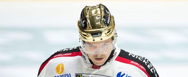 Niklas Hagman tuskin jatkaa Ässissä ensi kaudella.