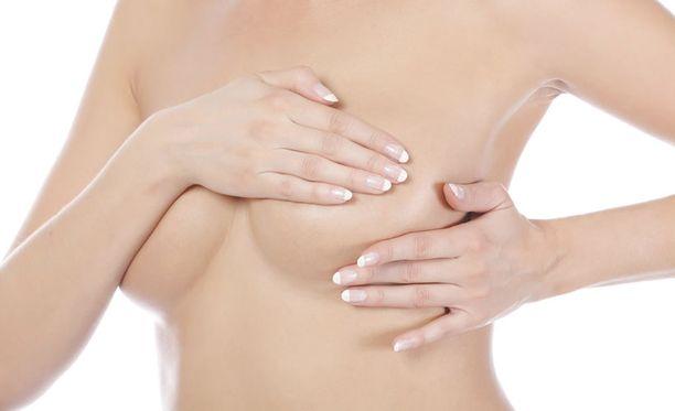 Valvira kehottaa tarkkailemaan rintoja, joihin on asennettu TiBreeze-implantit.