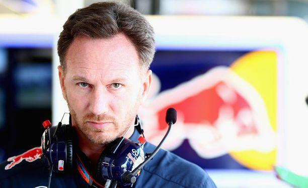 Red Bull -pomo Chris Horner ei valittanut, kun hänen tallinsa ylivoima näivetti lajia.