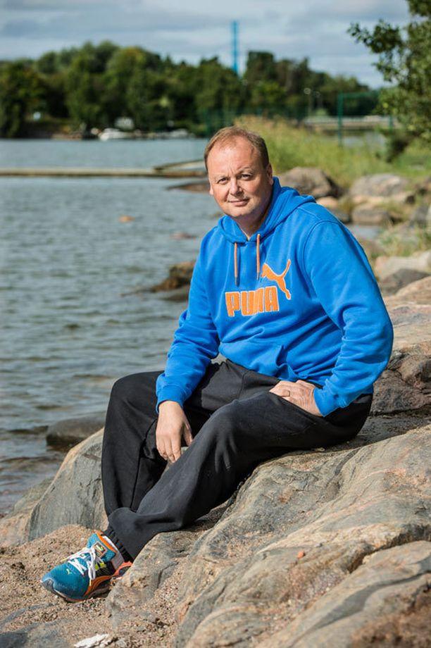 Ville Lyytikäinen toimi viimeiset vuotensa arvostettuna pelaaja-agenttina.