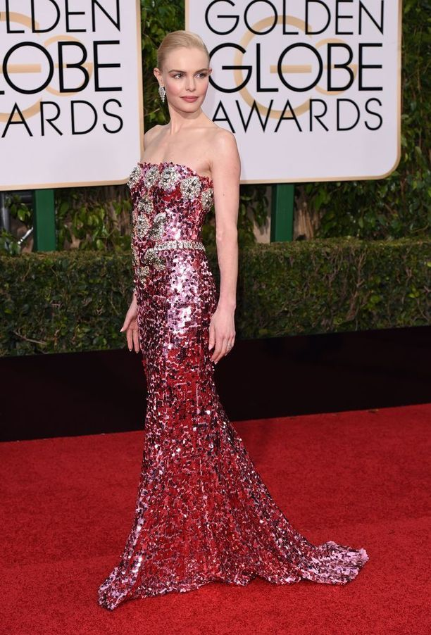 Kate Bosworth, asu Dolce & Gabbana
