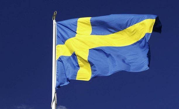Ruotsin viranomaiset ovat pidättäneet miehen, jota epäillään terroriteon valmistelusta.