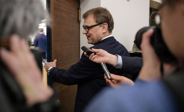 Pääministeri Juha Sipilä ei ollut päätöksen mukaan esteellinen myöskään hallintolain yleislausekkeen perusteella.