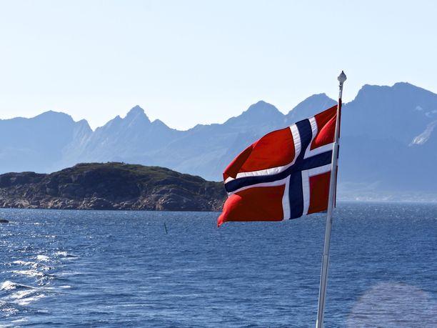 1 100 määrättiin Norjassa karanteeniin korona-altistuksen vuoksi. Kuvituskuva.