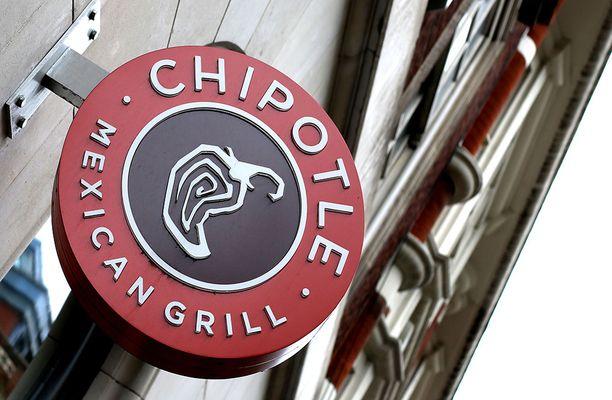 Chipotle on meksikolaista pikkuisen parempaa pikaruokaa tarjoava ketju, jolla on noin 2000 ravintolaa.