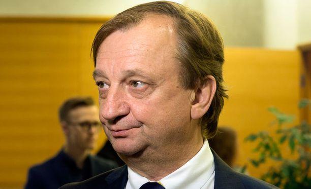 Harkimon mukaan Venäjän vastaiset pakotteet eivät ole yleisellä tasolla vaikuttaneet KHL:n toimintaan.