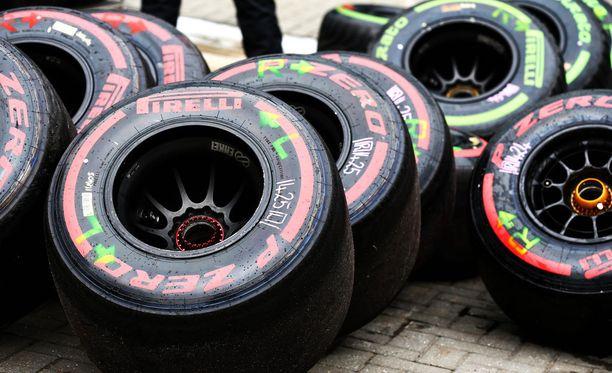 Pirelli ei uskaltanut tuoda Hungaroringille nopeinta ja pehmeintä F1-rengastaan.