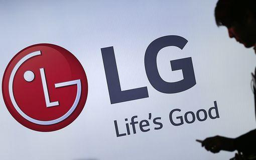LG vahvistaa: Kehittää parhaillaan taittuvaa puhelinta