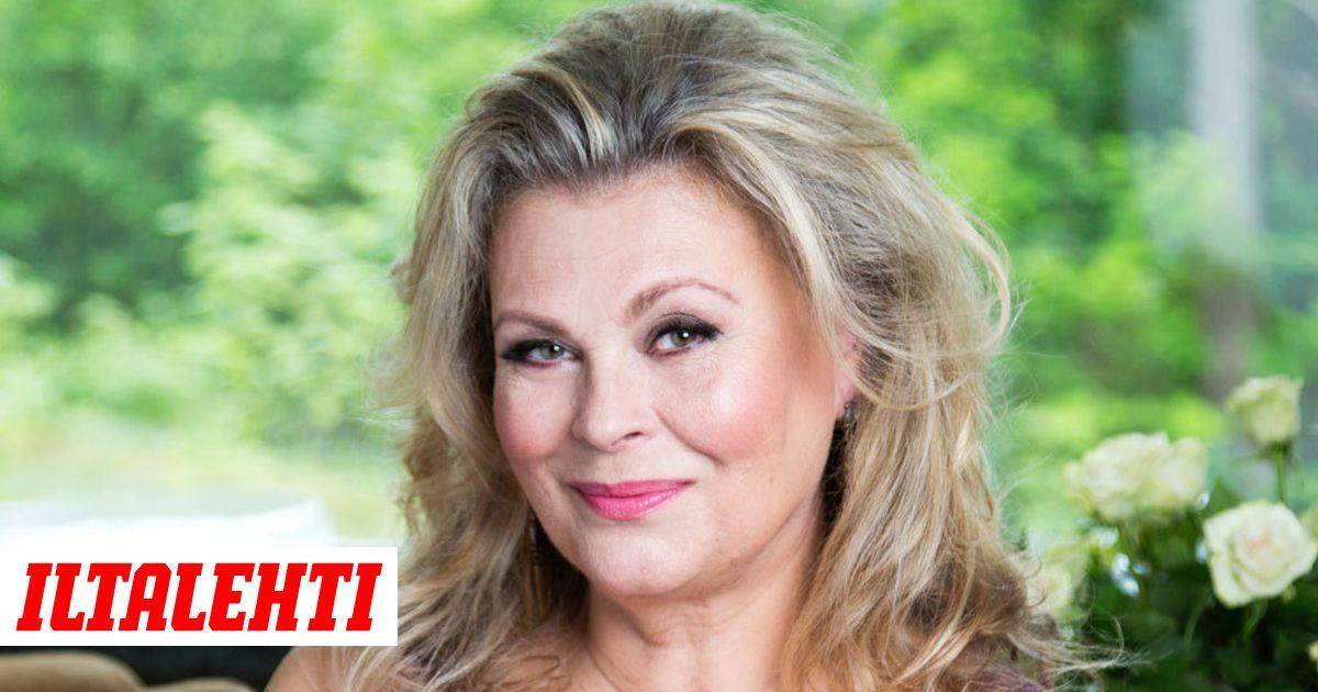 Anne Borgström Nuorena