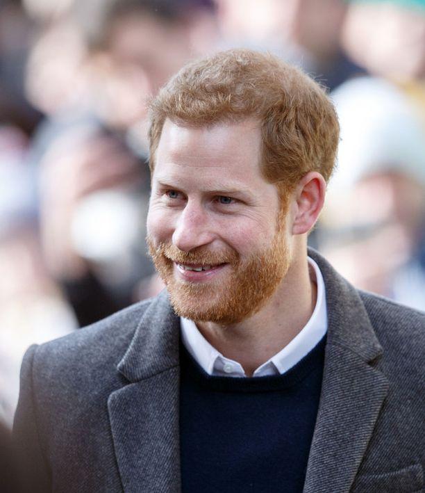 Prinssi Harryn isän henkilöllisyyttä on spekuloitu vuosikaudet Dianan ja Charlesin onnettoman avioliiton vuoksi.