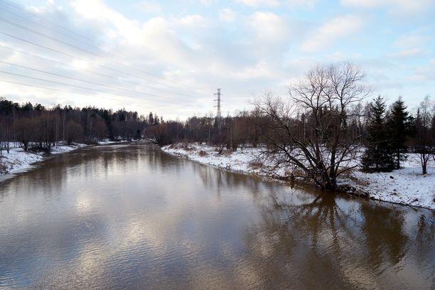 Vantaanjoen valuma-alueella tuhansia kiinteistöjä, joissa jätevesiä ei käsitellä asianmukaisesti.