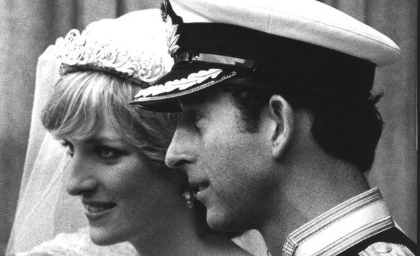 Dianan ja Charlesin häät oli aikansa suurin mediatapahtuma.