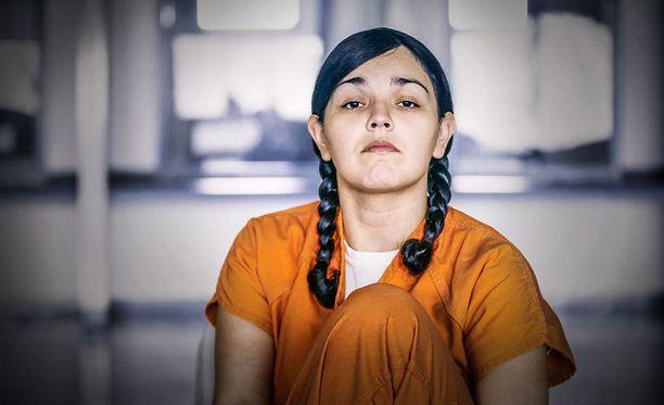 Heather Strongin sukulaiset ovat kritisoineet sitä, että Emilia Carr (kuvassa) on saanut julkisuutta väitteilleen.