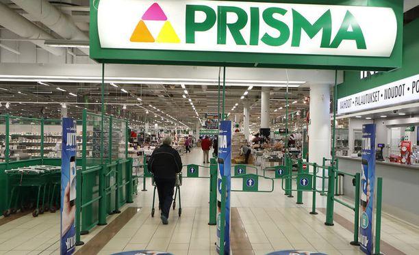 Prismoissa kotimaisen kurkun kilohinta laskee 41 prosenttia. Kun kurkun hinta on ennen ollut 4,29 euroa, maanantaina se on Prismoissa 2,53 euroa. S-marketeissa puolestaan muutos on 36 prosenttia, ja hinta tippuu 4,39 eurosta 2,83 euroon.