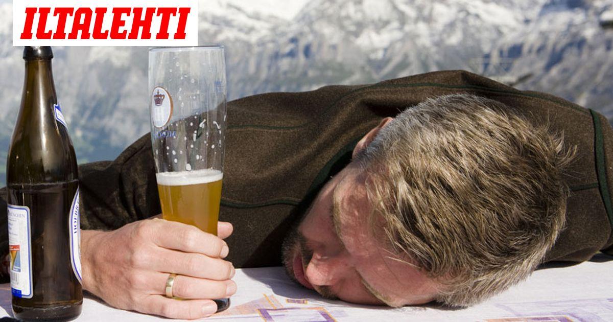 Alkoholismi Geeni