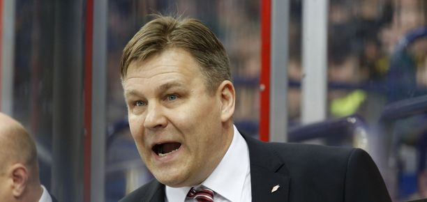 KHL:n presidentti ymmärtää Raimo Summasta.