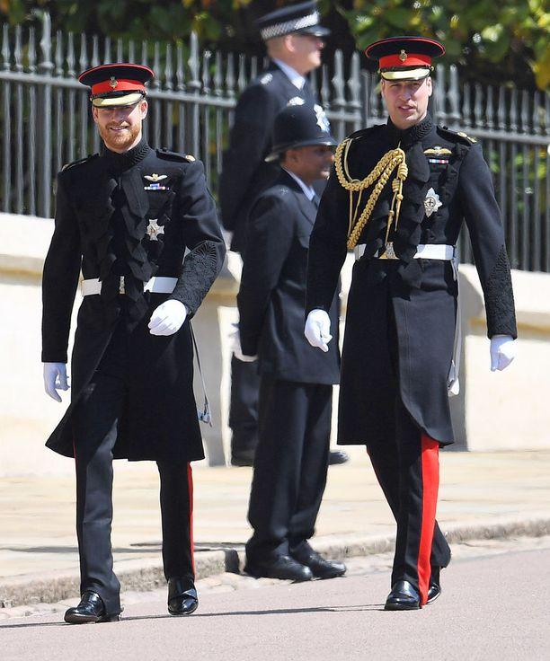 Prinssi Harrysta ei todennäköisesti tule koskaan Iso-Britannian kuningasta. Harryn edelle kruununperimysjärjestykseen kiilaavat nimittäin myös prinssi Williamin lasten Georgen, Charlotten ja Louisin tulevat lapset.