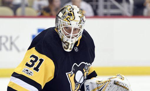 Antti Niemen ura Pittsburghissa on jäämässä lyhyeksi.