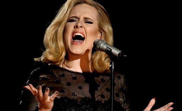27-vuotiaan Adelen edellisestä albumista 21 tuli kansainvälinen sensaatio. Se pysyi USA:ssa myydyimpänä levynä kahden vuoden ajan ja on vuosituhannen selvästi myydyin levy Britanniassa.