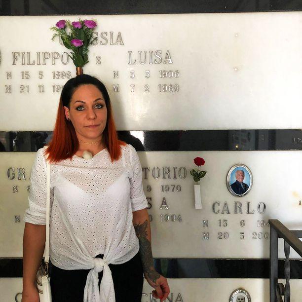 Kadonneen Jäljillä Kristina