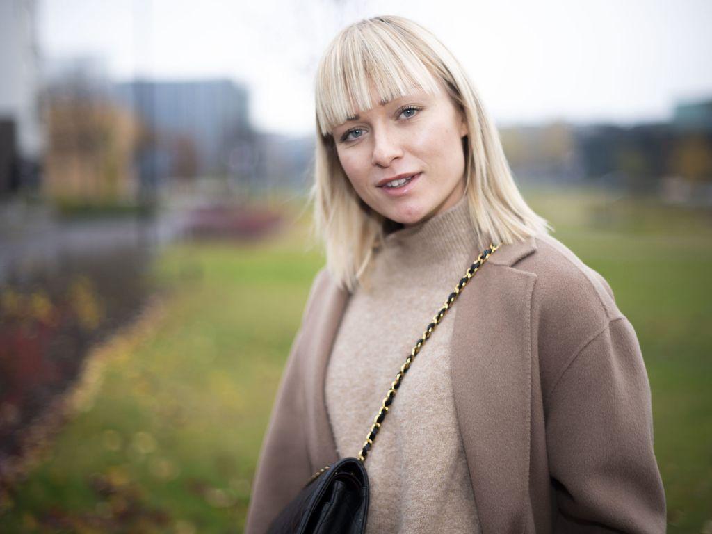 Sara Vannisen ura bloggaajana alkoi vähän suttuisilla vessassa otetuilla kuvilla. Vuosikymmenen työn jälkeen Vanninen on maan kovatuloisimpia bloggaajia ja yhden naisen mediatoimisto.