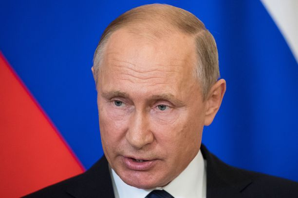 Vladimir Putin saattaa myös tavata myöhemmin tänä syksynä Pohjois-Korean johtajan.