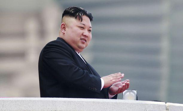 Pohjois-Korea on esittänyt uhkauksen tehdä ydinisku Yhdysvaltojen sydämeen, jos Yhdysvallat yrittää syrjäyttää maan johtajan Kim Jong-unin.