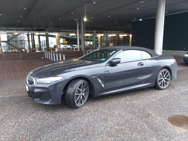 Venäläismedian mukaan BMW 8 vuosimallia 2019 maksaa tällä hetkellä Venäjän markkinoilla yli 7,6 miljoonaa ruplaa eli noin 108 000 euroa