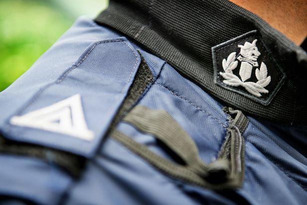 Poliisi tutkii Kirkkonummen henkirikosta murhana.