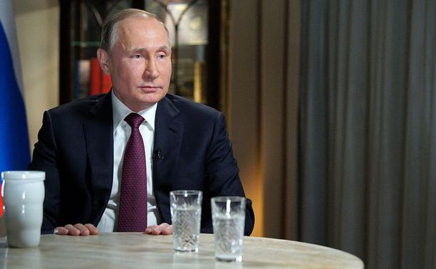 Vladimir Putin valitaan jatkokaudelle viikon kuluttua.
