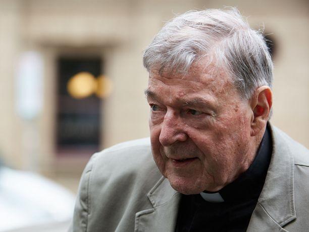 Vatikaanin talousasioista vastannut kardinaali George Pell on todettu syylliseksi kahden pojan seksuaaliseen hyväksikäyttöön 1990-luvulla Melbournessa.