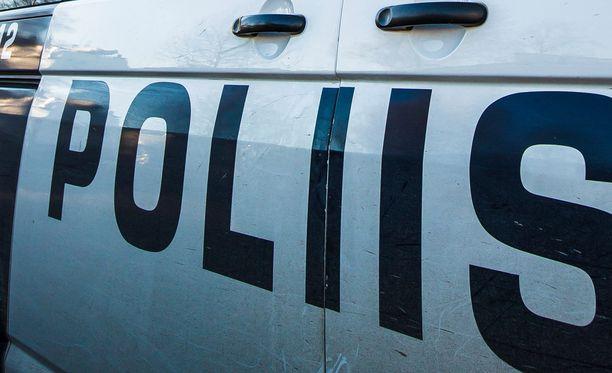 Kaksi loukkaantui vakavasti ampumavälikohtauksessa Oulaisissa. Kuvituskuva.