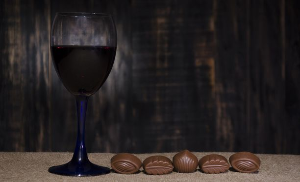 Pippa Middletonin kerrotaan suosivan dieettiä, joka sallii punaviinin ja suklaan.