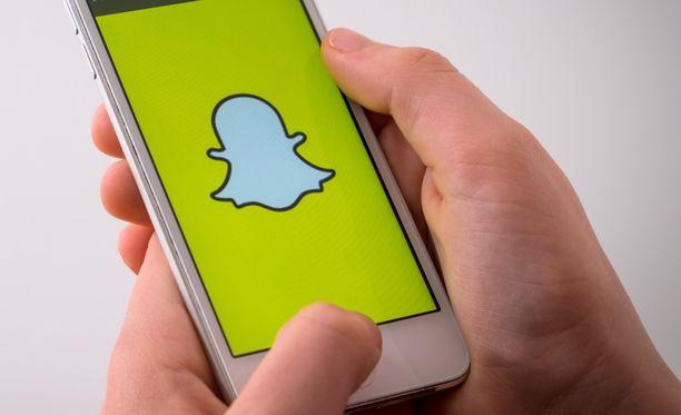Snapchat parantaa karttaominaisuuttaan.