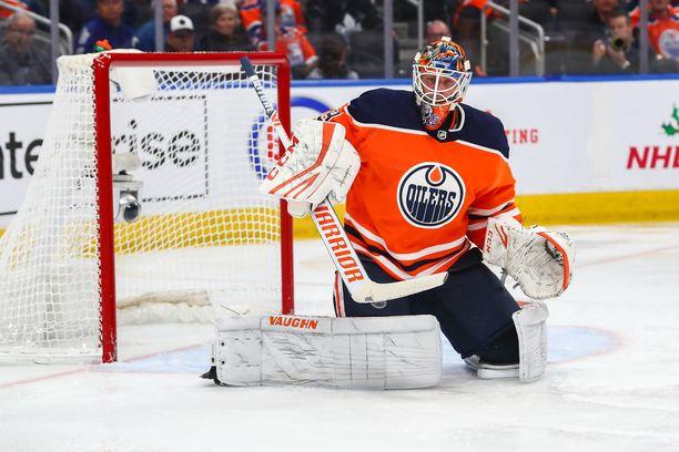Mikko Koskisen kritisointi Edmontonissa on vain yltynyt.