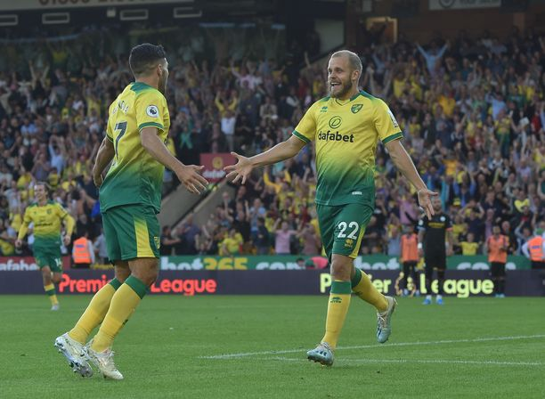 Iltalehden vakiovihje ei usko Teemu Pukin ja Norwichin juhlivan Burnleyn vieraana.