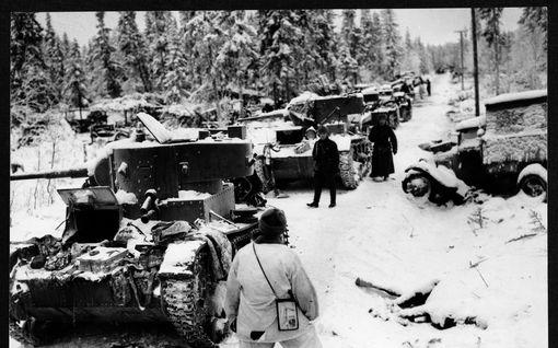 Tasan 80 vuotta sitten Suomi oli luhistumassa, mutta sitten tapahtui ihme, josta maamme tunnetaan vielä tänäkin päivänä