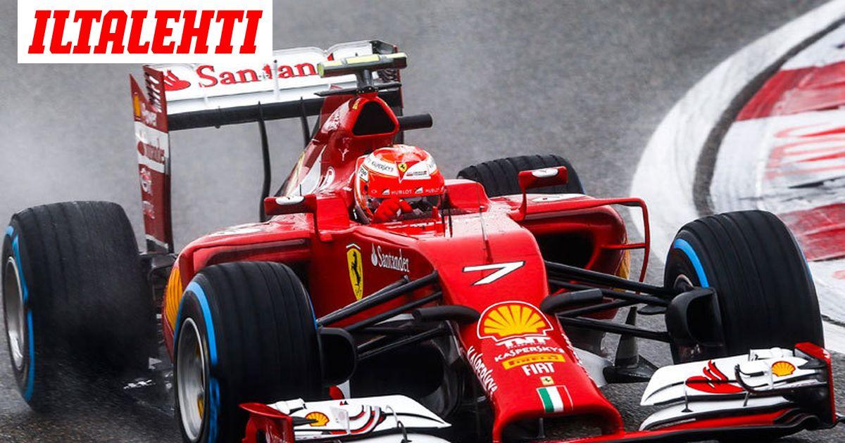 F1 Liveseuranta Iltalehti
