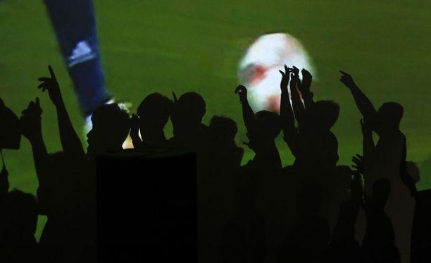 Japanin MM-kisat päättyivät maanantaina tappioon Belgialle.