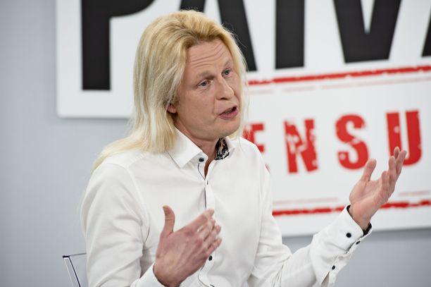 Petrus Pennanen perusti tekoäly-yritys Leikin, joka myytiin amerikkalaisyritykselle viime vuoden joulukuussa.